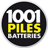 logo 1001 Piles Batteries