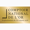 logo Comptoir national de l'or