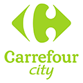 logo Carrefour City png