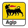 logo AGIP png