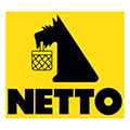 logo Netto png