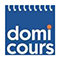 logo Domicours png