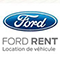 logo Ford Rent png