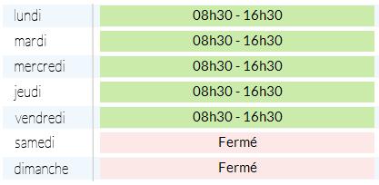 Rsi Ile De France Ouest A Levallois Perret Horaires Telephone Adresse
