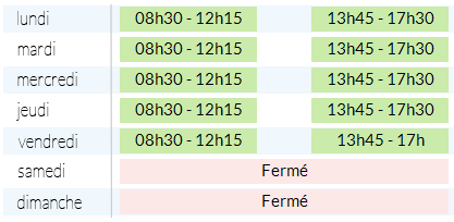 Cic Limoux A Limoux Horaires Telephone Adresse